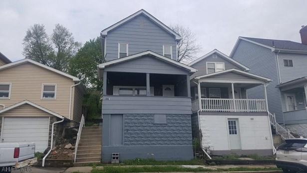 206 E Walnut Ave, Altoona, PA - USA (photo 1)