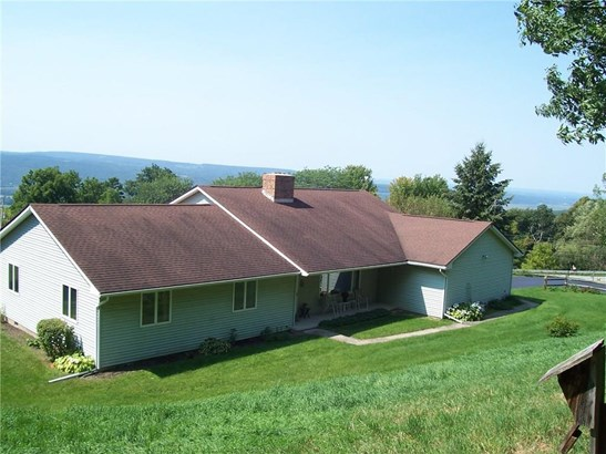 8927 Reeds Corners Road, Dansville, NY - USA (photo 3)