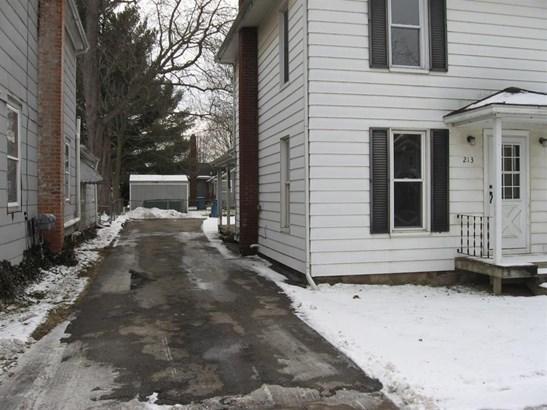 213 West Michigan, Clinton, MI - USA (photo 3)