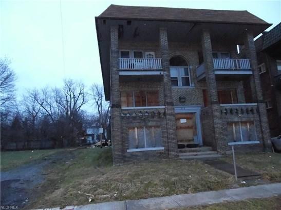 715 E 124th St, Cleveland, OH - USA (photo 1)