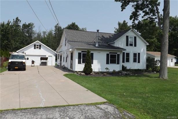 2729 Homeyer Road, Wheatfield, NY - USA (photo 2)