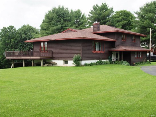2543 Hatch Lake Road, Nelson, NY - USA (photo 5)