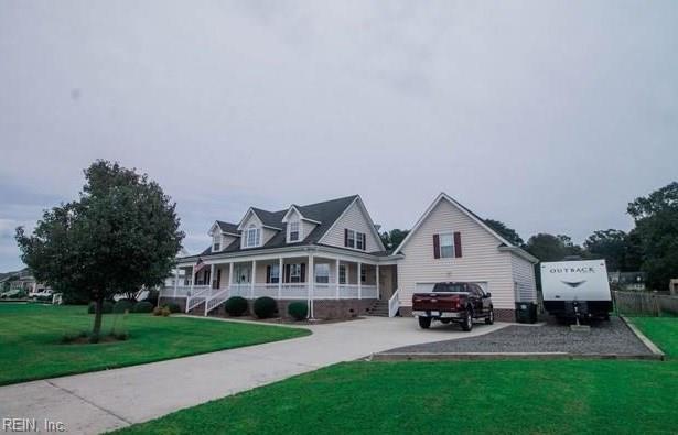 112 Trevor Way, Moyock, NC - USA (photo 1)