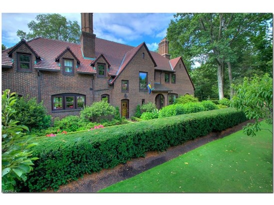 2465 Marlboro Rd, Cleveland Heights, OH - USA (photo 1)