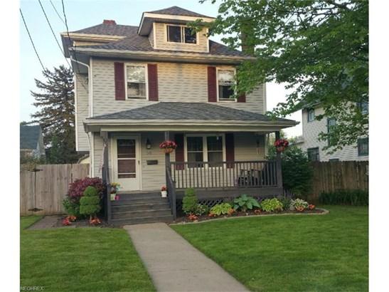 549 Harvard Ave, Barberton, OH - USA (photo 1)