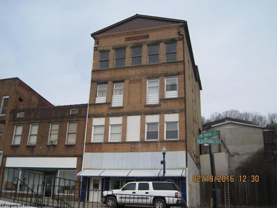 117/119 W Main Street, Grafton, WV - USA (photo 1)
