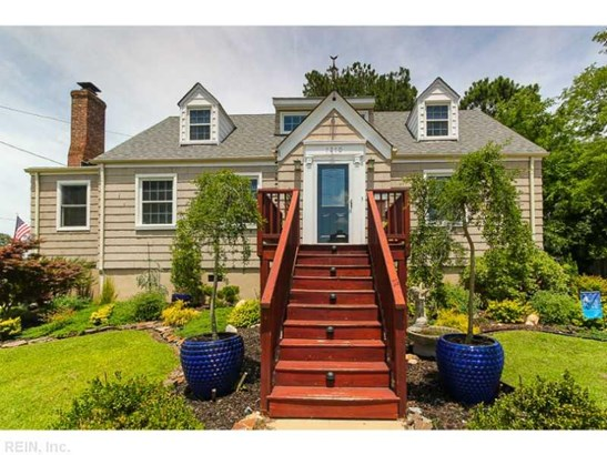 1210  Surrey Cres, Norfolk, VA - USA (photo 1)