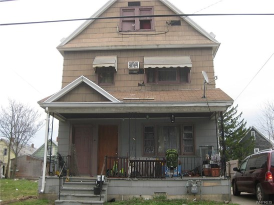 67 Liddell Street, Buffalo, NY - USA (photo 1)