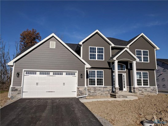 7574 Shoemaker Drive, Waterville, OH - USA (photo 1)