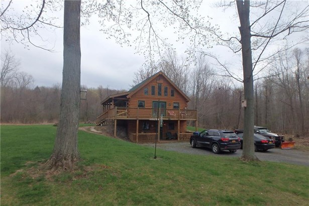 16326 Ontario Shores Drive, Sterling, NY - USA (photo 1)