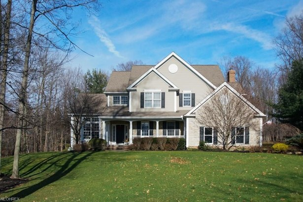 413 Reserve Trl, Chagrin Falls, OH - USA (photo 1)