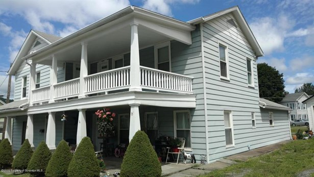 239 Broad Ave, Susquehanna, PA - USA (photo 1)