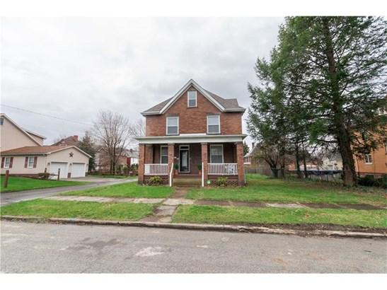 305 E Patterson Avenue, Connellsville, PA - USA (photo 1)
