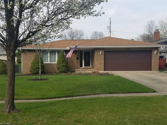 14700 Indian Creek Dr, Middleburg Heights, OH - USA (photo 1)