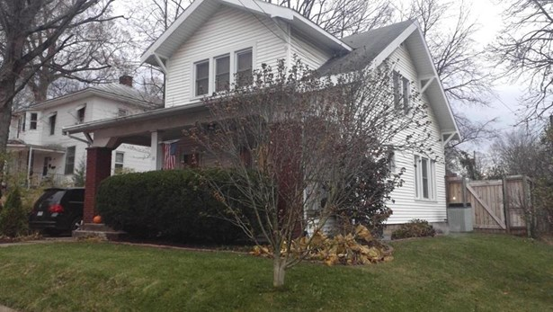 16 Mansfield Avenue, Mount Vernon, OH - USA (photo 1)