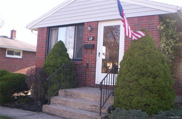 64 Hillsboro Road, Cheektowaga, NY - USA (photo 1)