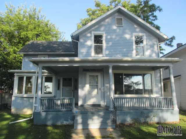 618 Cass Street, Monroe, MI - USA (photo 1)