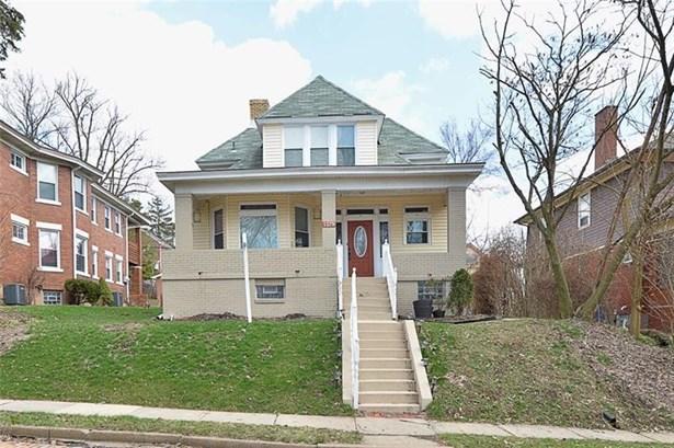 1579 Barr Ave, Crafton, PA - USA (photo 1)