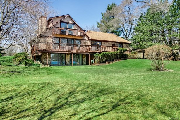 1623 Dell Rose Dr, Bloomfield Township, MI - USA (photo 1)