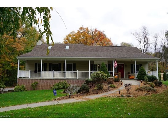 3770 Sanford Rd, Rootstown, OH - USA (photo 1)