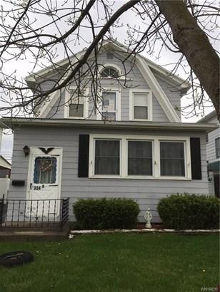 334 West Hazeltine Avenue, Buffalo, NY - USA (photo 1)