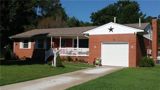 3516 Spence Rd, Portsmouth, VA - USA (photo 1)