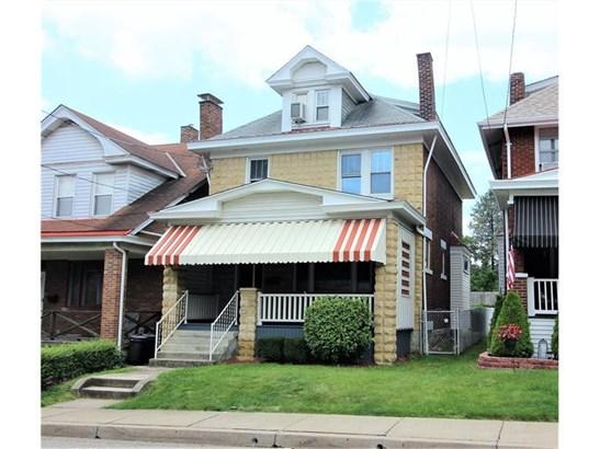 1211 Mississippi Ave, Dormont, PA - USA (photo 1)