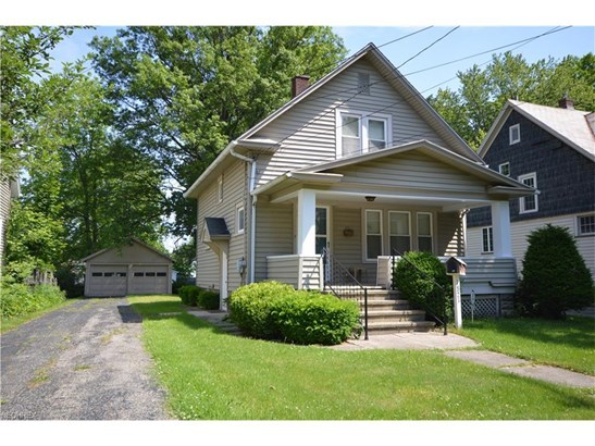 1821 W 14th St, Ashtabula, OH - USA (photo 1)