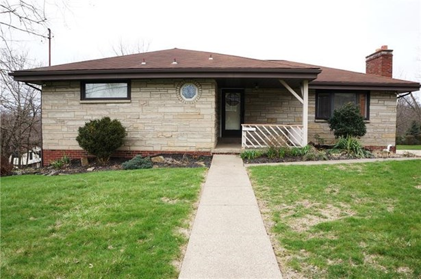 5056 Frich, Baldwin, PA - USA (photo 1)