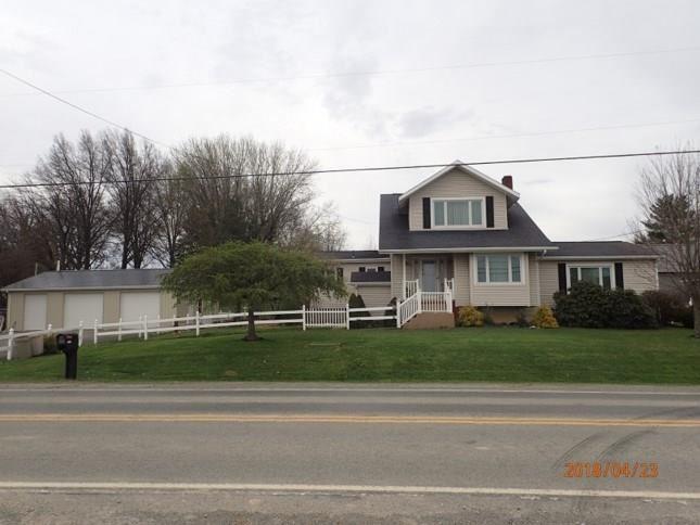 1034 N 88 Road, Rices Landing, PA - USA (photo 1)