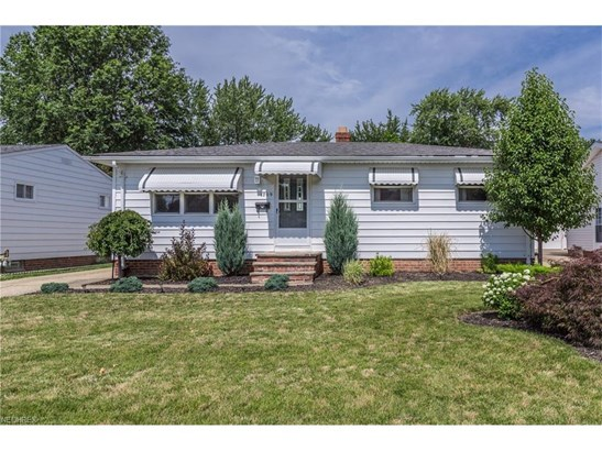 1709 Ridgeview Dr, Wickliffe, OH - USA (photo 1)