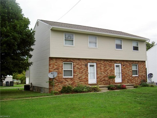 2375-2377 Eastwood Ave, Akron, OH - USA (photo 1)