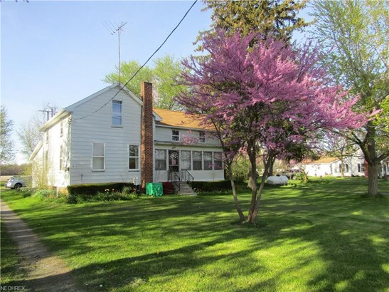 1542 Bloomfield Kinsman, North Bloomfield, OH - USA (photo 1)