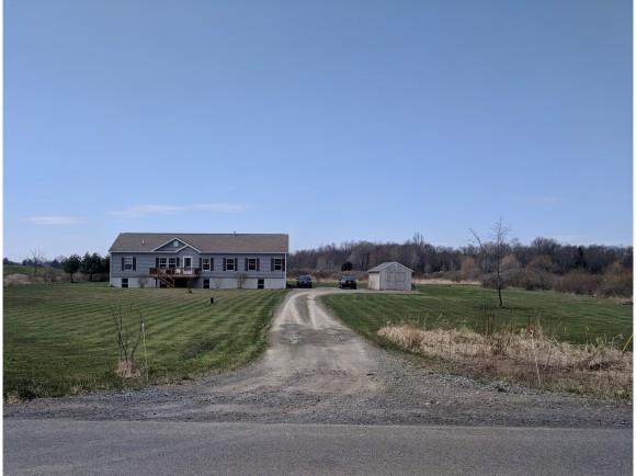 140 Wood Rd, Freeville, NY - USA (photo 2)