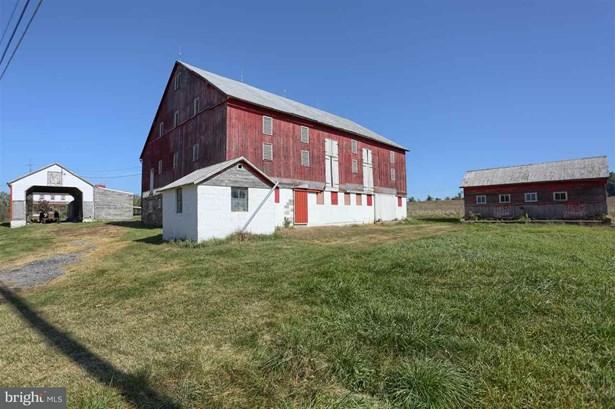 351 N Dickinson School Rd, Carlisle, PA - USA (photo 4)