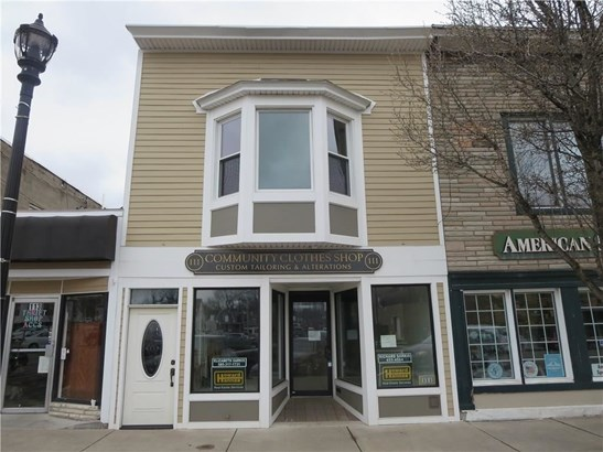 111 West Commercial Street, Rochester, NY - USA (photo 1)
