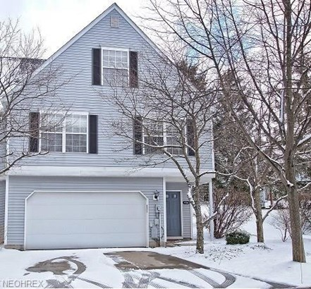 934 Bristol Ln 48-o, Streetsboro, OH - USA (photo 1)