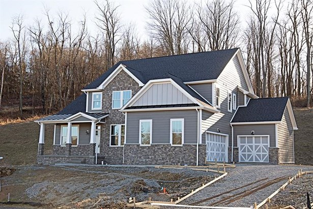 114 Grindstone Place, Cranberry, PA - USA (photo 1)