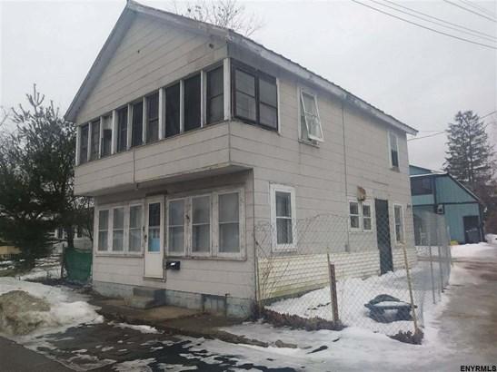 6 Saratoga Av, Corinth, NY - USA (photo 1)