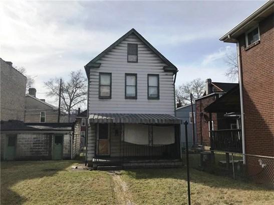 421 Maplewood Ave, Ambridge, PA - USA (photo 1)