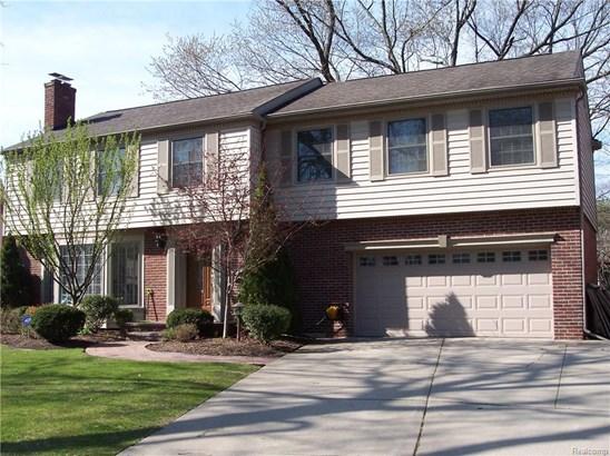 25207 E Roycourt, Huntington Woods, MI - USA (photo 1)