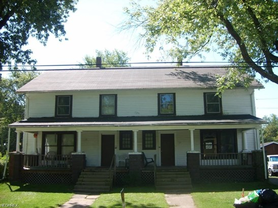 177/179 Chestnut Street, Andover, OH - USA (photo 1)