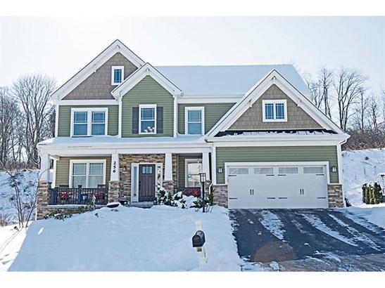 256 Estates Dr, Richland, PA - USA (photo 2)