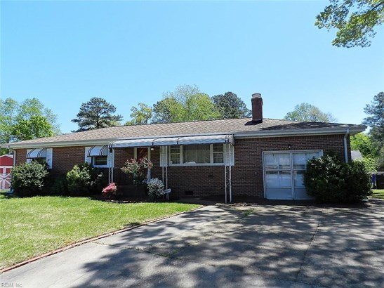 218 Pefley Dr, Norfolk, VA - USA (photo 1)