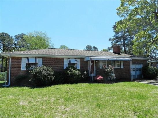 218 Pefley Dr, Norfolk, VA - USA (photo 2)