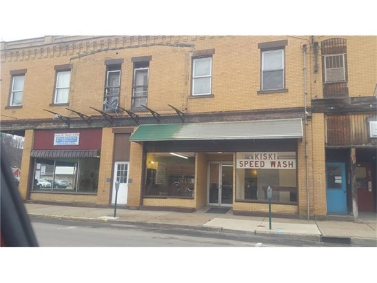 109 Market Street, Leechburg, PA - USA (photo 1)
