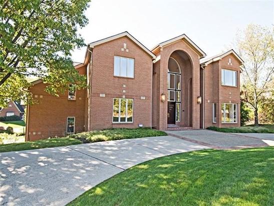 904 Settlers Ridge Road, Fox Chapel, PA - USA (photo 1)