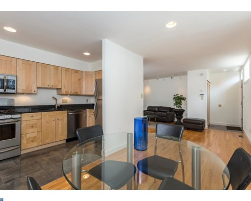 1035 Bainbridge St #b, Philadelphia, PA - USA (photo 4)