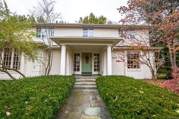 6676 W Knollwood Cir, W Bloomfield, MI - USA (photo 2)