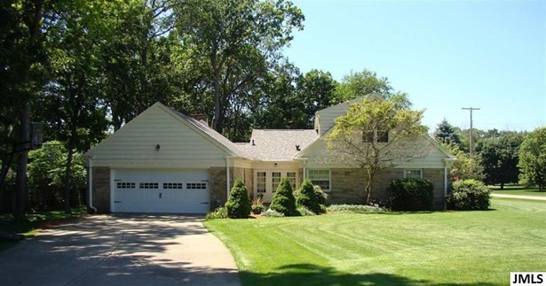 1829 Probert Rd, Jackson, MI - USA (photo 1)